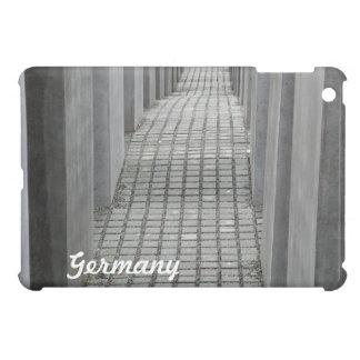 Monumento del holocausto iPad mini cobertura