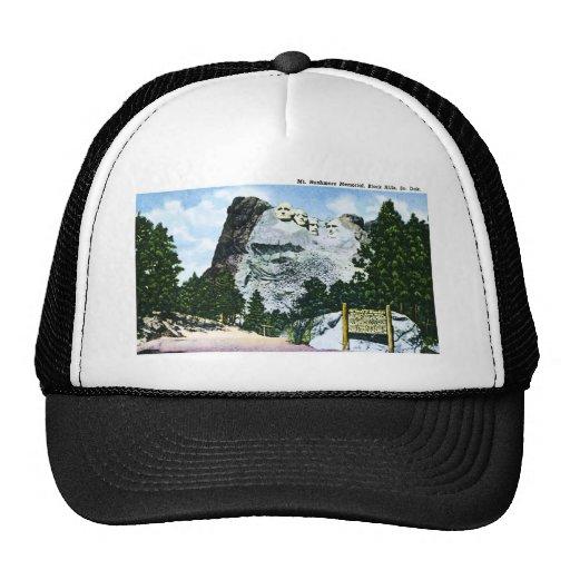 Monumento del monte Rushmore, Dakota del Sur Gorras