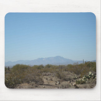 Monumento del oeste del Saguaro Tapete De Raton