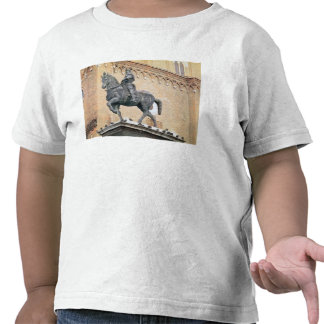 Monumento ecuestre de Bartolommeo Colleoni (1400- Camiseta