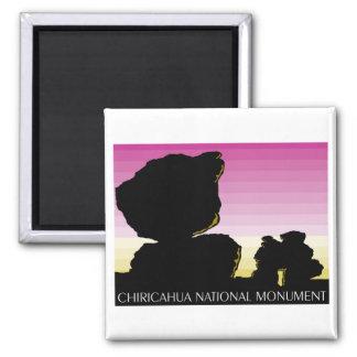 Monumento nacional de Chiricahua Iman De Frigorífico