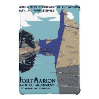 Monumento nacional de Marion del fuerte