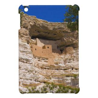 Monumento nacional del castillo de Montezuma iPad Mini Fundas