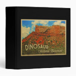 Monumento nacional del dinosaurio