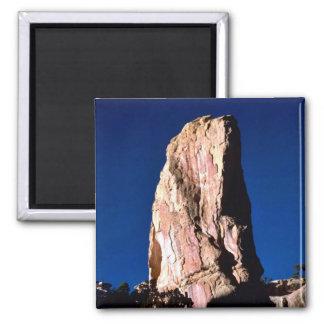 Monumento nacional del EL Morro Imán De Frigorifico