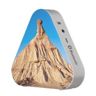 Monumento Natural  de formas caprichosas, Bardenas Altavoz Bluetooth