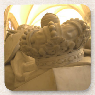 Monumento para rey Guillermo I de los Países Bajos Posavasos De Bebidas