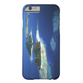 Monuriki, Monu and Yanuya Islands, Mamanuca Barely There iPhone 6 Case