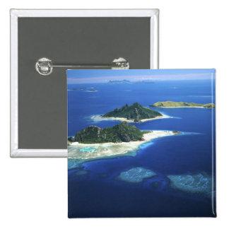 Monuriki, Monu and Yanuya Islands, Mamanuca Button
