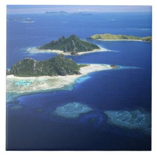Monuriki, Monu and Yanuya Islands, Mamanuca Ceramic Tile