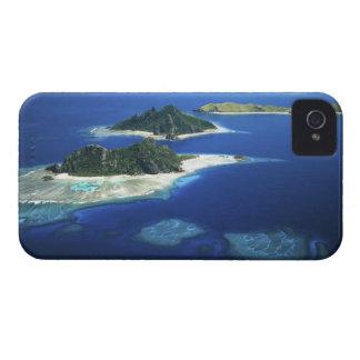 Monuriki, Monu and Yanuya Islands, Mamanuca iPhone 4 Cover