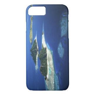 Monuriki, Monu and Yanuya Islands, Mamanuca iPhone 7 Case