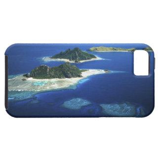Monuriki, Monu and Yanuya Islands, Mamanuca iPhone SE/5/5s Case