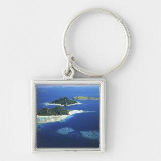 Monuriki, Monu and Yanuya Islands, Mamanuca Keychain