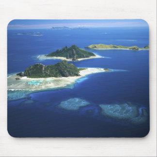 Monuriki, Monu and Yanuya Islands, Mamanuca Mouse Pad