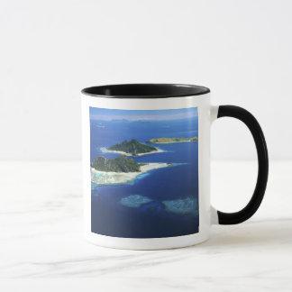 Monuriki, Monu and Yanuya Islands, Mamanuca Mug