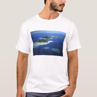 Monuriki, Monu and Yanuya Islands, Mamanuca T-Shirt