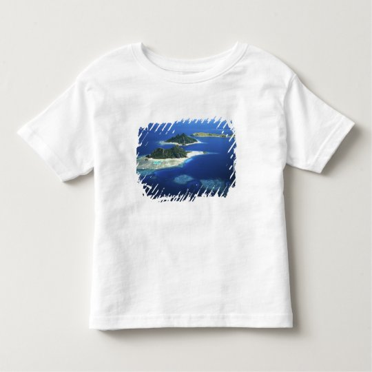 Monuriki, Monu and Yanuya Islands, Mamanuca Toddler T-shirt