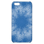 MonYas Blue Case Case For iPhone 5C