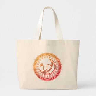 Monyou1 Tote Bags