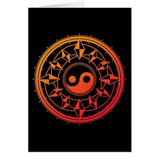 Monyou2 Cards