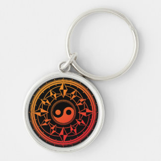 Monyou2 Keychain
