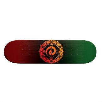 Monyou 11 skateboard deck