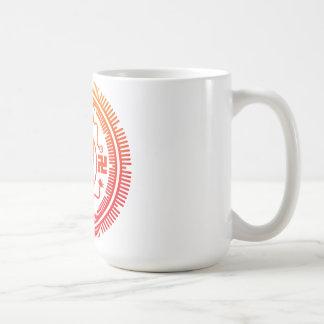 Monyou 3 coffee mug