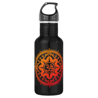 Monyou 4 stainless steel water bottle