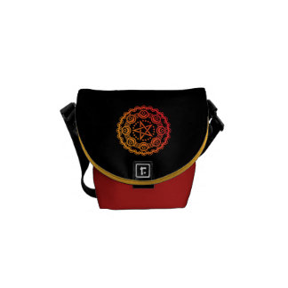Monyou 7 courier bag