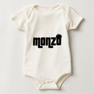 Monzo Baby Bodysuit