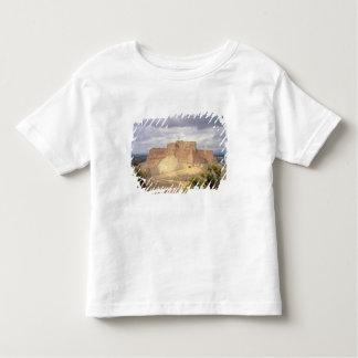 Monzon Castle, where King James spent his infancy, Toddler T-shirt