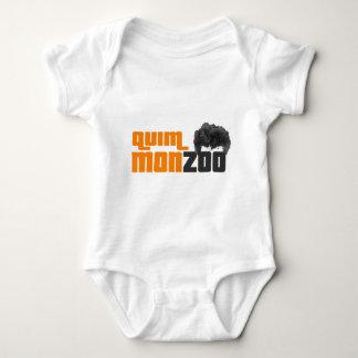 Monzoo Baby Bodysuit