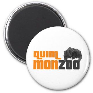 Monzoo Magnet