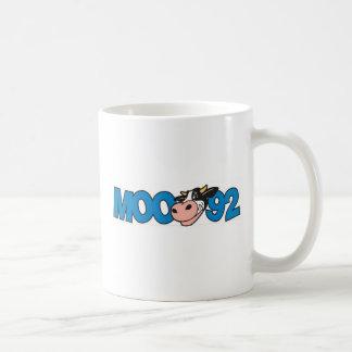 Moo 92 Mug