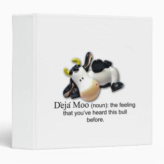 MOO Bull de Deja cómica