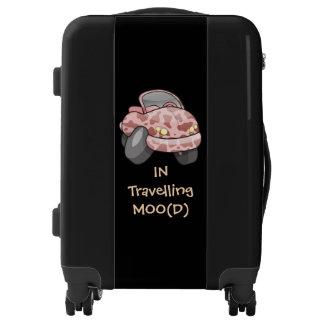 Moo Car Luggage