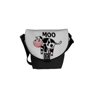 MOO COURIER BAG