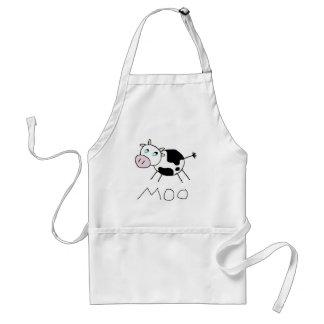 Moo Cow Apron