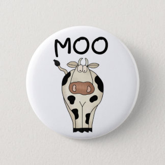 Moo Cow Button