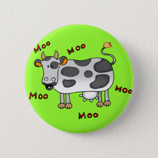 Moo Cow Button