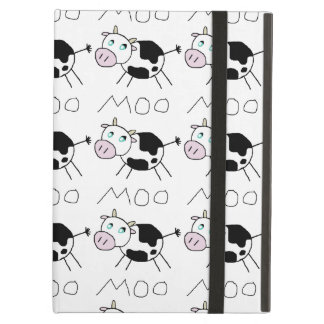 Moo Cow Case For iPad Air