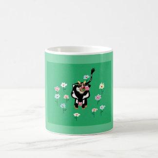 Moo Cow Coffee Mug