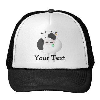 Moo-Cow Hat
