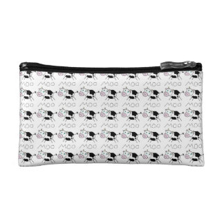 Moo Cow Makeup Bag