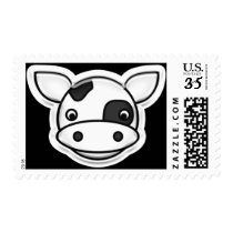 Moo Cow Postage