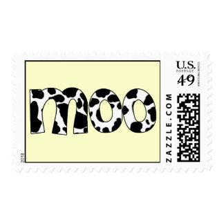 Moo Cow Postage