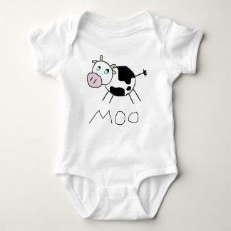 Moo Cow Shirt