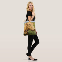 Moo Cow Tote Bag