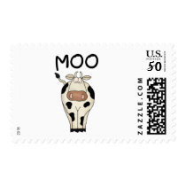 Moo Cow Tshirts and Gifts Postage